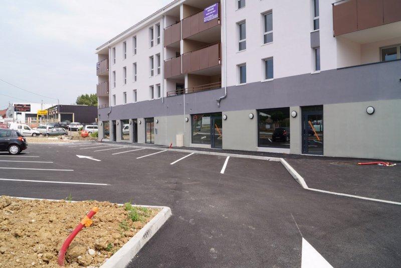 Location Immobilier Professionnel Bourgoin Proche Isle D