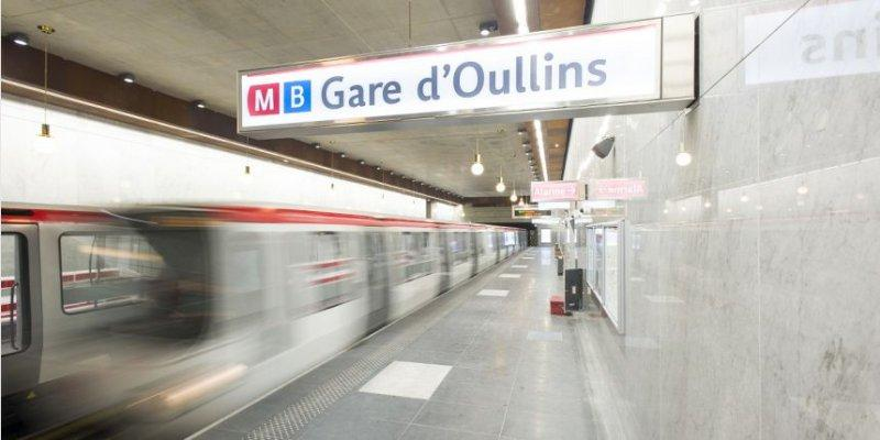 Offres programmes neufs oullins centre for Garage ad oullins
